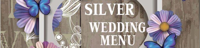 5b SILVER WEDDING PACKAGE