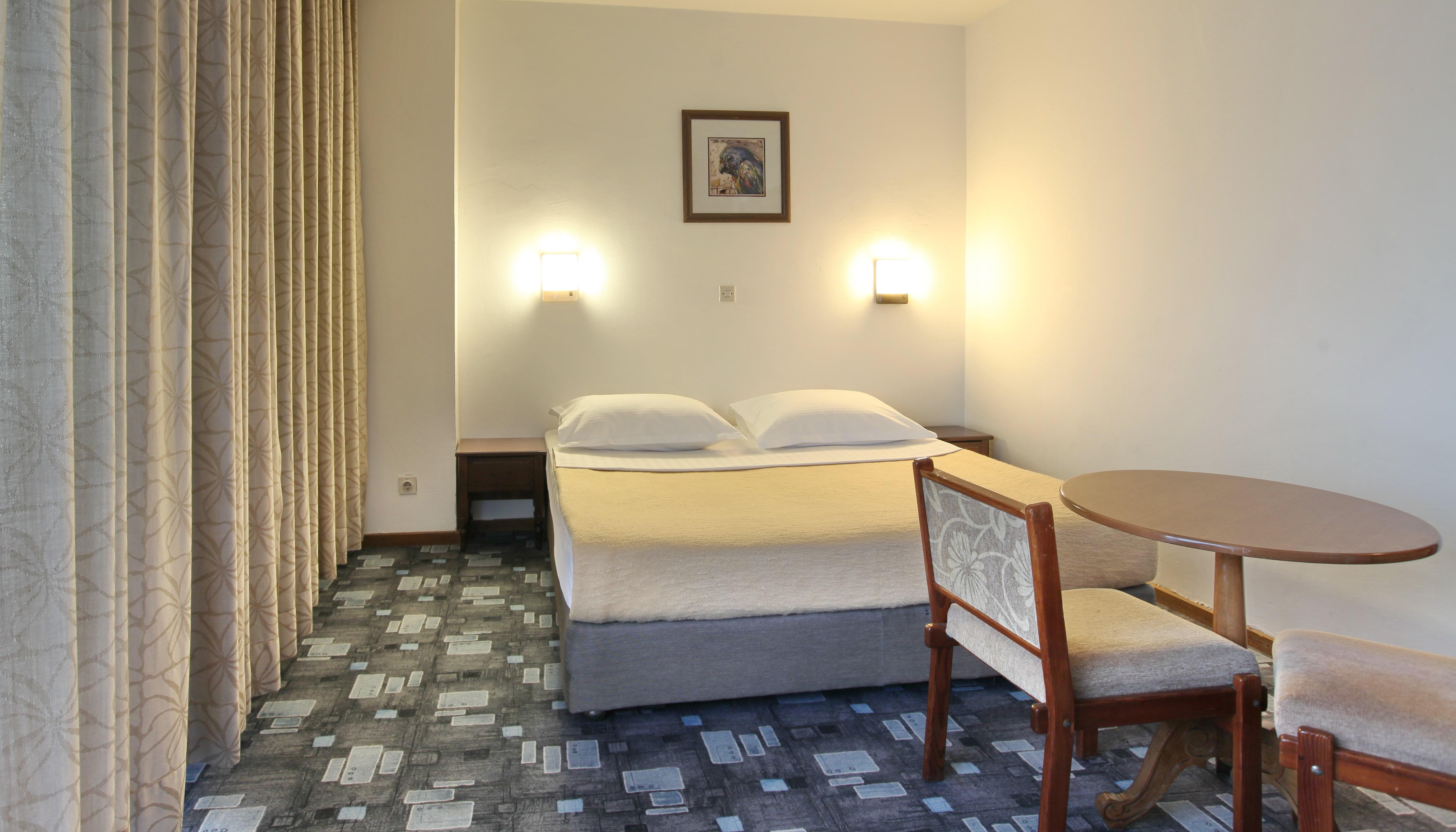 COMFORT ROOM Slavija Hotel Belgrade